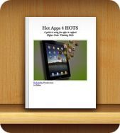 Apps to Support HOTS by Tony Vincent