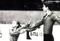Gordeeva and Grinkov were paired in 1982.