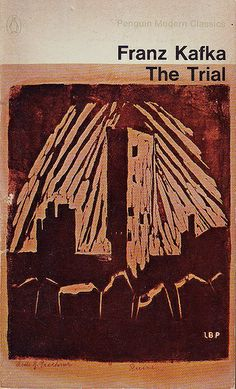 The Trial: 15 works of dystopian fiction everyone should read http://www.almaalexander.org/read/