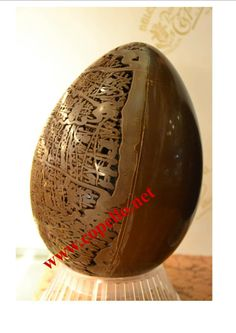 Easter Egg home made