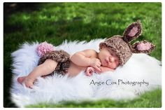 Cute for Harlow's Easter pic?