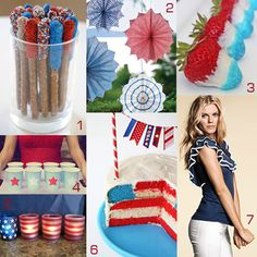 4 th of July ideas