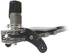 Servo City DIY Motorized Kit for IGUS 1080 Video Camera Slider Linear Guide Rail