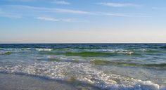 Panama City Beach, Florida..