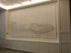 printing house wall art  -