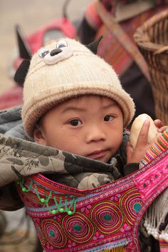 Hmong children | Flickr - Photo Sharing!