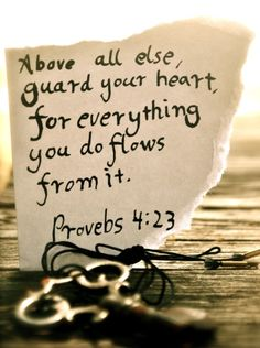 above all else, 
