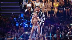 Solidarity is For Miley Cyrus: The Racial Implications of her VMA Performance