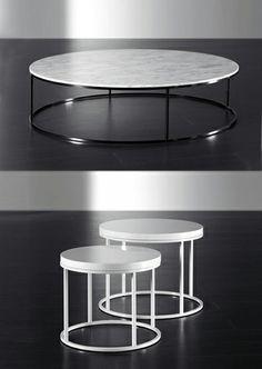 Meridiani Bloom Tables