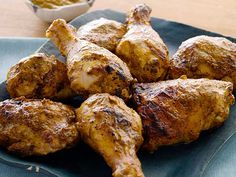 Chipotle-Mango BBQ Chicken Recipe : Guy Fieri : Food Network - FoodNetwork.com