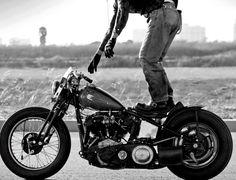 Surfin... #motorcycle #motorbike