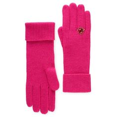 RUBY RING COCKTAIL GLOVES  $75.00