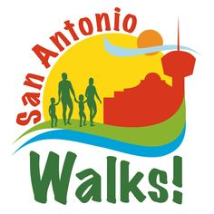 San Antonio Walks! Mayor's Fitness Council San Antonio's Premier Walking Program