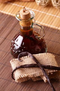 2 Ingredient DIY Vanilla Extract- saves lots and tastes better! hands, food, recip, vodka, gift idea, homemade vanilla extract, homemad vanilla, hand written, christmas gifts