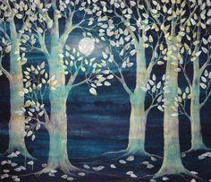 Silverlight by Betty Busby