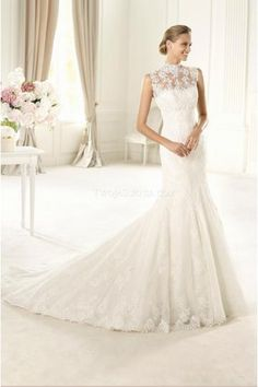 Robe de mariée Pronovias Urdiel 2014
