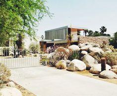 Desert Modern | One Kings Lane