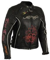My dream leather jacket!...