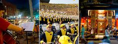 36 hours in Ann Arbor from the NY Times
