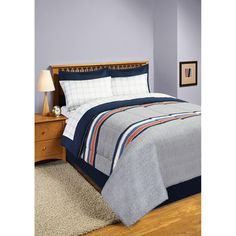 possible bedding for Dylan