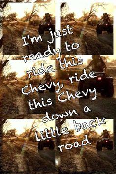 Jason Aldean Take A Little Ride