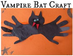 Easy bat craft for kids will leave you with a sweet memory of their younger years, while teaching them great skills like fine motor.