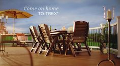 Who has not heard of Trex?
