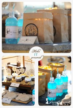 {let's have a} Pirate Party!