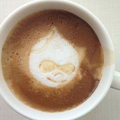 Drupal coffee