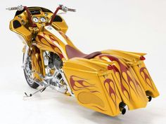 Love this bagger