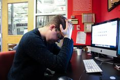 Feeling stressed?: UBC psychology prof and students talk stress coping strategies