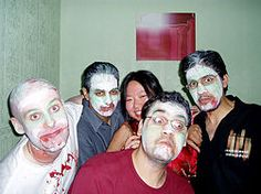 Wiki: How to have a zombie themed party in 5 steps (Includes: Nerf Hunting Zombies!)