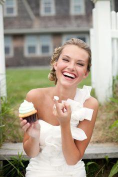 Inspired Design: Wednesday Wedding: Cape Cod Soiree