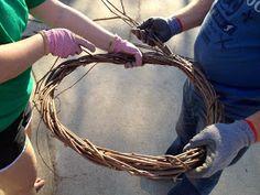 grapevin wreath