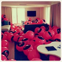 Hotel Party Ideas On Pinterest