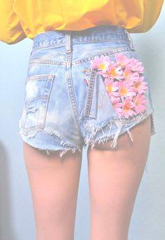 fashion, style, cloth, daisi, pockets