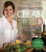 Clean Food, Revised Edition: A Seasonal Guide to Eating Close to the Source / This book really helped me get going when learning to use local, seasonal fruits and veggies in my regular cooking, and it's still one of my all time favorites! So much great information in addition to the recipes, and now she has a revised edition with more photos and recipes!