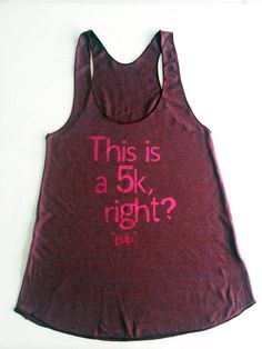 Lol, need this for the marathon.