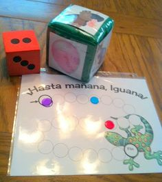 Game/Center for Generating Rhymes in Spanish