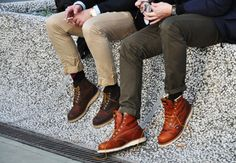 boots clark, menfashion, fashion clothes, weight loss, street styles, men fashion, men shoes, boot socks, boots