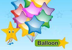 Star shape , ¿qué otras cosas tienen forma de estrella? http://www.turtlediary.com/kids-videos/learn-shape-star.html