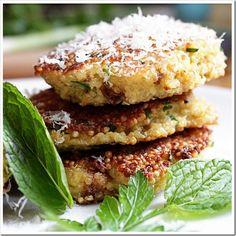 quinoa patties 3