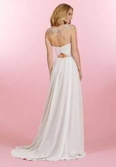 Bridal Gowns, Wedding Dresses by Blush - Style 1452