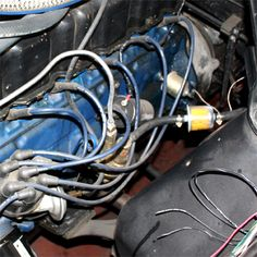 Top 10: Car-Maintenance Checklist