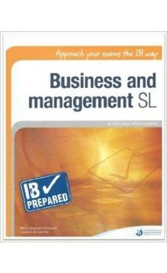 IB Prepared is a dynamic series of resources that helps students and teachers prepare for key elements of the IB programmes. Approach your exams the IB way provides practical support and guidance to help students prepare for their Diploma Programme exams. ISBN: 9781906345327