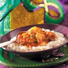 Jambalaya Recipes from Taste of Home, including New Orleans Jambalaya Recipe
