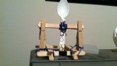 Mechanical Engineer - DIY