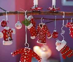 Stunning #christmastreedecorations #letterstosanta http://www.fatherchristmasletters.co.uk/letter-from-santa.asp