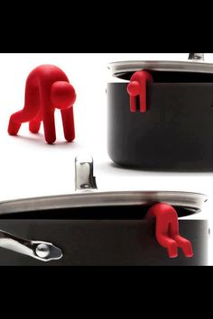 Cool gadget-something cute for you and your kids. #gadget #kitchen #cool