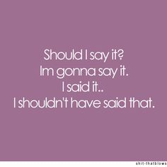 Well, I do declare!  Shut my mouth! :)